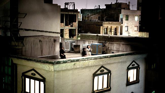 World Press Photo des Jahres 2009