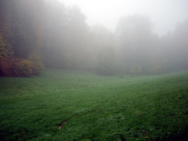 November in Bielefeld / foto: minimlwork