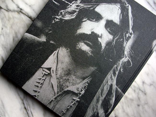 Dennis Hopper: The Lost Album / Foto: minimlwork