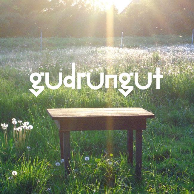 Gudrun Gut: Bestgarden