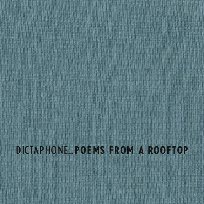 dictaphone_poems